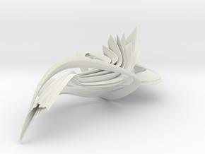 vidhi morphology in White Natural Versatile Plastic