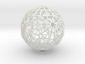 o12f big thin new in White Natural Versatile Plastic