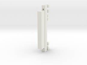 joint2 in White Natural Versatile Plastic