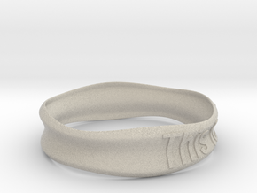 Bracciale Creative 02 in Sandstone