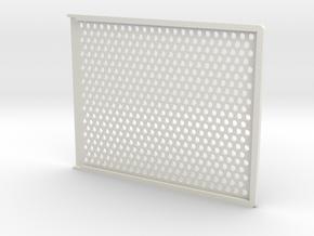 arduino enclosure top in White Strong & Flexible