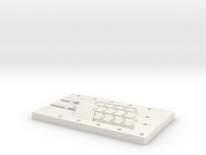 tracks_1_1_1_onder in White Natural Versatile Plastic