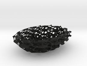 Good bowl small in Black Natural Versatile Plastic