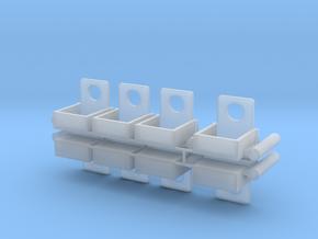 Delta 2pk in Smooth Fine Detail Plastic