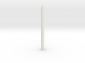 1x1x∞ rods (Print ∞) in White Strong & Flexible