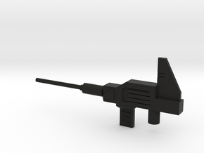 Sunlink - Datson v1 Gun in Black Strong & Flexible