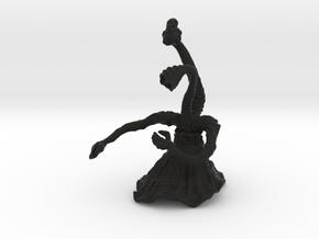 15cm Yithian in Black Strong & Flexible