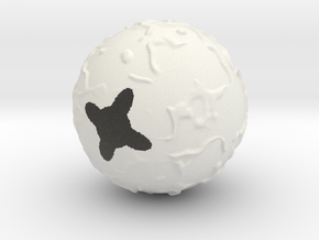 light globe in White Strong & Flexible