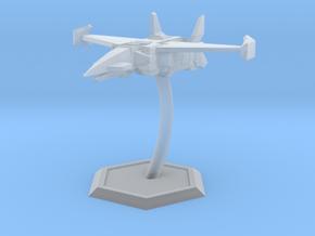 Mecha- Blitz LAM AeroFighter (1/285th) in Smooth Fine Detail Plastic