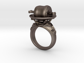 Meat Ring(Type-01) in Stainless Steel