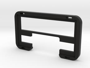 Holder2350 in Black Strong & Flexible