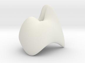 Ejercicio 0 MIATD in White Natural Versatile Plastic