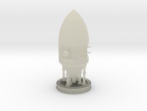 NASC Orion Horizon 1 Class (small) in Transparent Acrylic