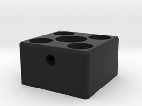 MO-1800-437-410__PointerBase in Black Strong & Flexible