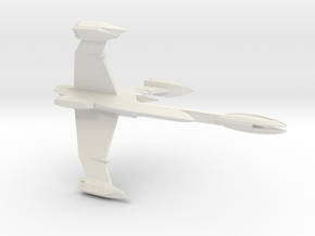 NTB5 Victory Type Fleet Scale in White Natural Versatile Plastic