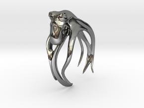 Octo, No.1 in Premium Silver