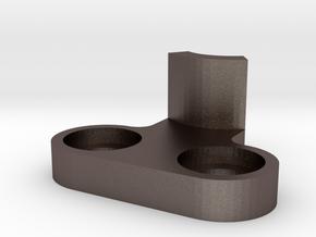 Jedi Comlink Prop Replica Positive Lock Part in Stainless Steel