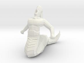 "good demon 3"" in White Natural Versatile Plastic"