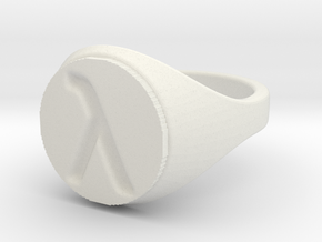 ring -- Sat, 23 Nov 2013 15:53:07 +0100 in White Natural Versatile Plastic