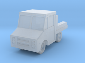 MOW Truck - Z Scale in Smooth Fine Detail Plastic