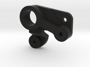 B6, Tamiya M-02 Steering Arm in Black Strong & Flexible