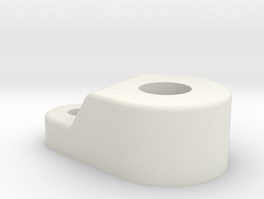 bike part in White Natural Versatile Plastic