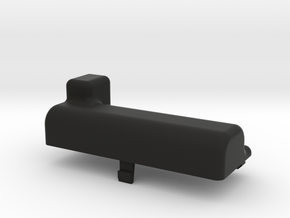 Comcast Light Cover_110510 in Black Strong & Flexible