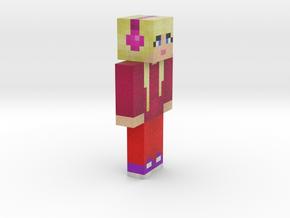 6cm | Kristin_Cool in Full Color Sandstone