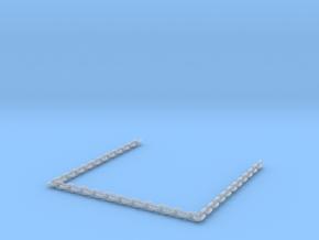Mini chain for FUD in Smooth Fine Detail Plastic