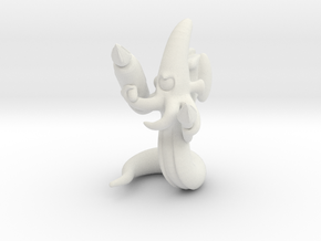 BoomBig in White Natural Versatile Plastic