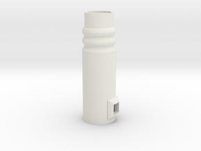 sonicaztec4 in White Natural Versatile Plastic