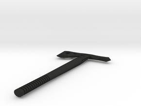 sog tomahawk in Black Acrylic