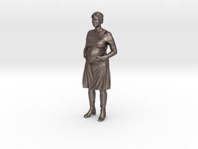 Sandra 11.6cm in Stainless Steel