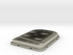 pinball tapa 3 piezas in Transparent Acrylic