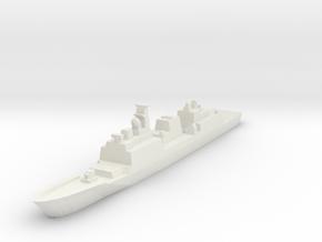 KDX-II 1:2400 in White Strong & Flexible
