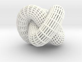stf in White Processed Versatile Plastic