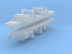 Qiandaohu / Fuchi Class 1:3000 x2 in Smooth Fine Detail Plastic