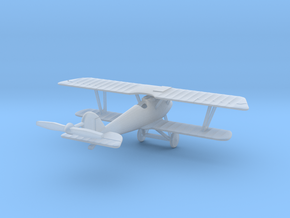 1/144 Pfalz D.IIIA in Smooth Fine Detail Plastic