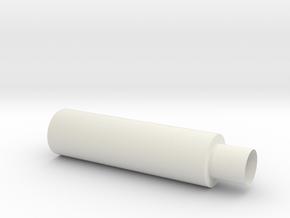 Eingang von 4 auf 25_a in White Natural Versatile Plastic