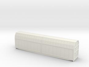 Simn-Fullsize-H0 in White Natural Versatile Plastic