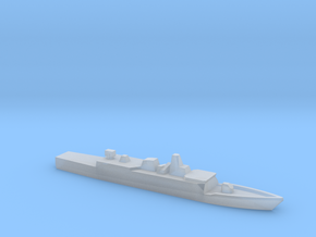 Type 056 1:1800 in Frosted Ultra Detail