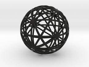 circlesb in Black Strong & Flexible