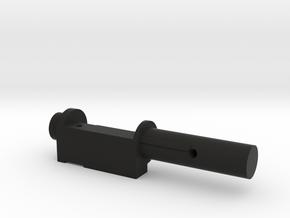 Rotel RP-855 Tonearm Lifter in Black Natural Versatile Plastic