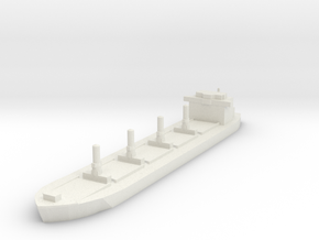 Generic Bulk Carrier 1:2400 x1 in White Strong & Flexible