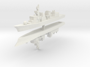 Takanami 1:3000 x2 in White Natural Versatile Plastic