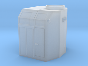 F40-ph-11-jan-01-NF-EXPORT in Smooth Fine Detail Plastic