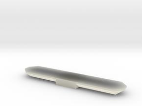 Lightbar1 in Transparent Acrylic