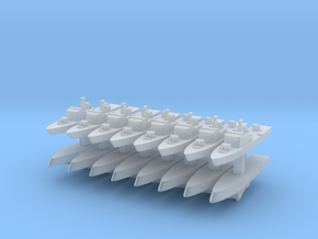 Chamsuri 1:2400 x16 in Smooth Fine Detail Plastic