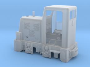 Feldbahn CKD BN 30U (1:35) in Smooth Fine Detail Plastic