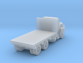 Mack Flatbed - TT scale in Frosted Ultra Detail